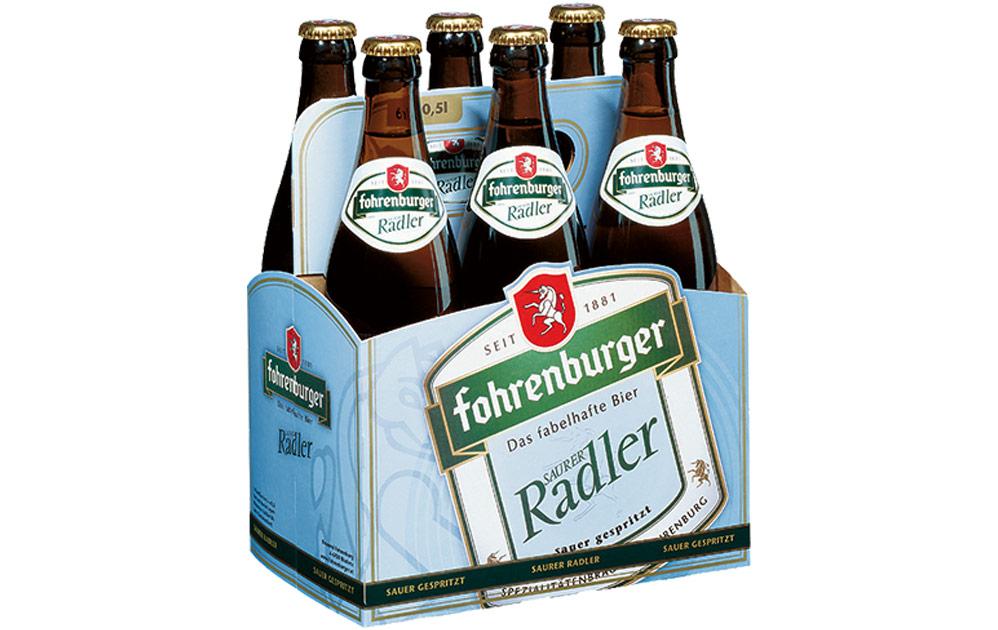 Radler Sauer